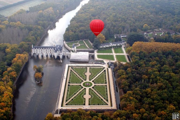 Montgolfière : Top 10 des plus beaux vols en France